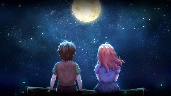 「To the Moon」