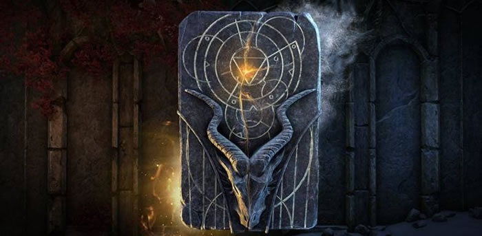 「The Elder Scrolls Online」