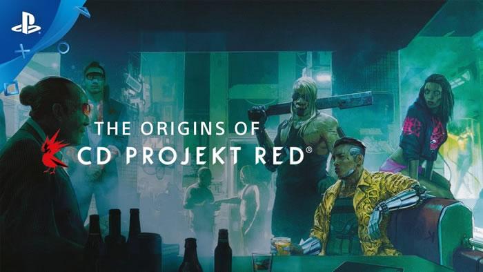「CD Projekt Red」