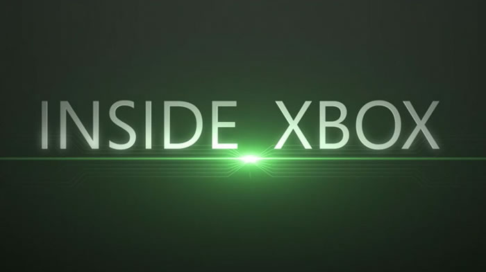 「Inside Xbox」