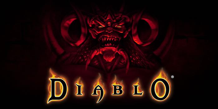 「Diablo」