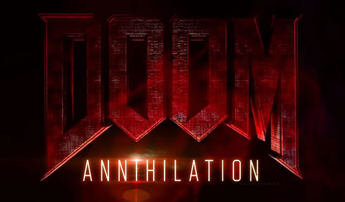 「DOOM: Annihilation」