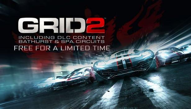 「GRID 2」