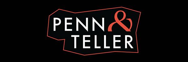 「Penn & Teller」