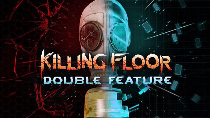 「Killing Floor: Double Feature」