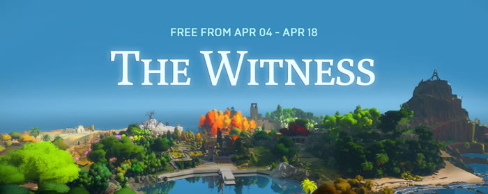 「The Witness」