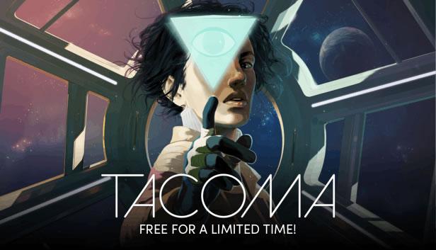 「Tacoma」