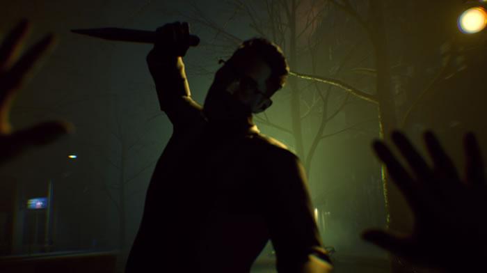「Vampire: The Masquerade 2」