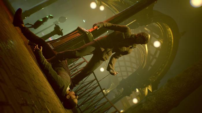 「Vampire: The Masquerade – Bloodlines 2」