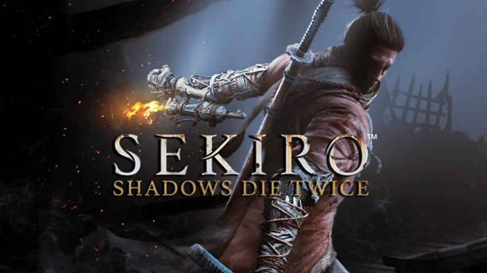 「Sekiro: Shadows Die Twice」