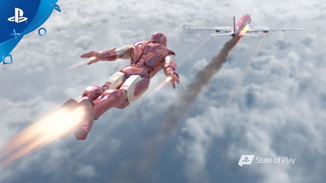 「Iron Man」