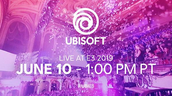 「Ubisoft」