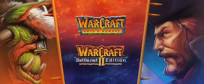 「Warcraft」