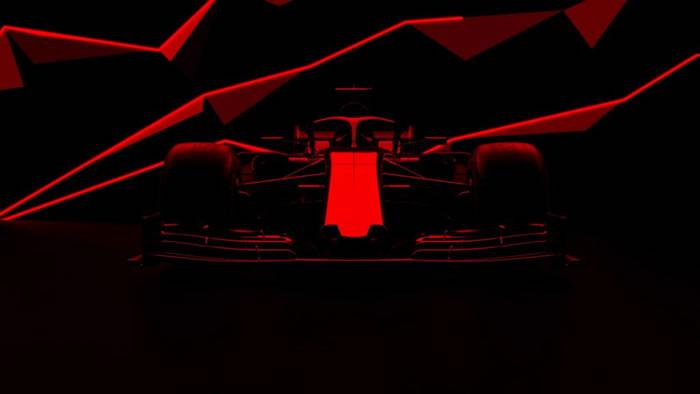「F1 2019」