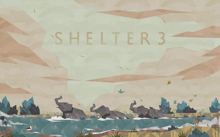 「Shelter 3」