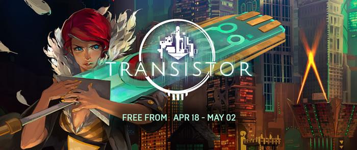 「Transistor」