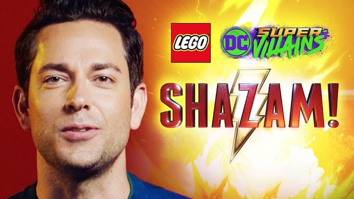 「LEGO DC Super-Villains」