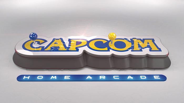 「Capcom」