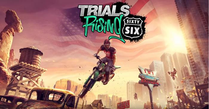 「Trials Rising」