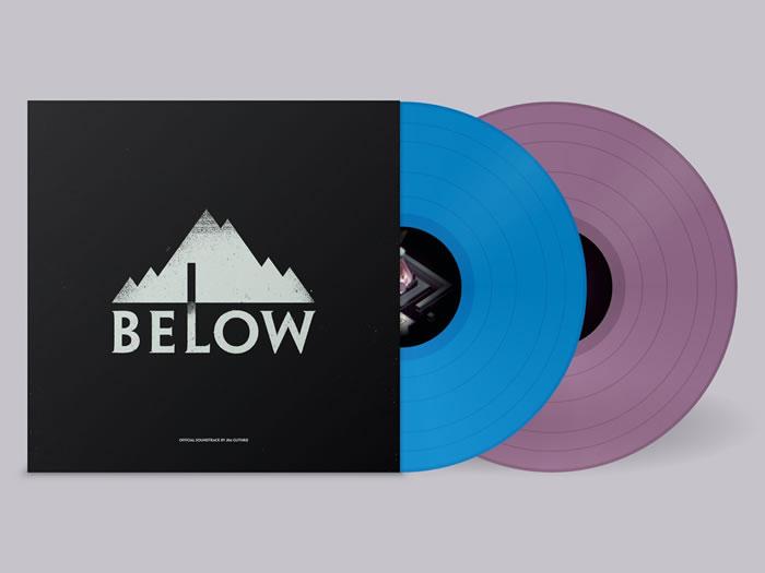「Below」