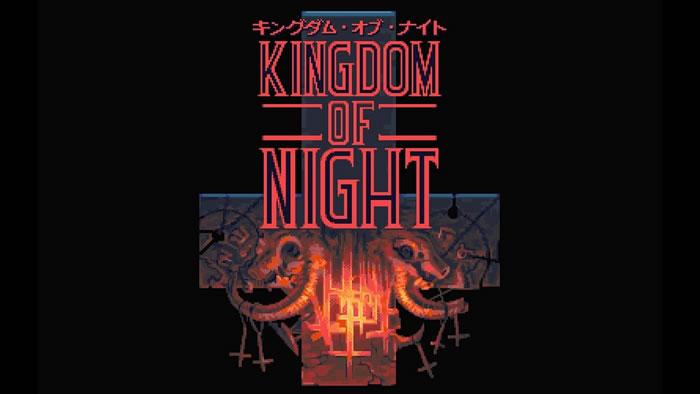「Kingdom of Night」