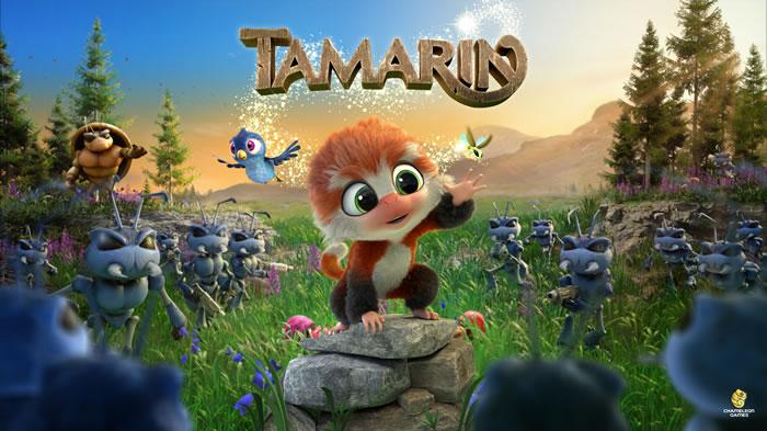 「Tamarin」