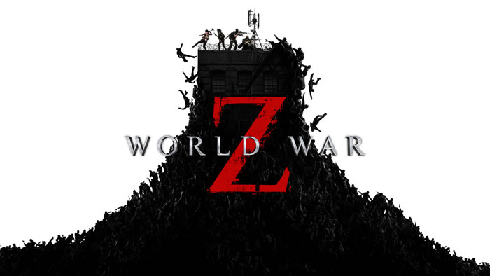 「World War Z」