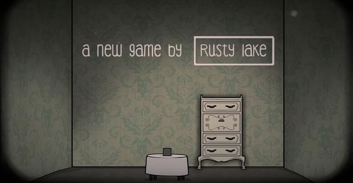 「A Rusty Lake」