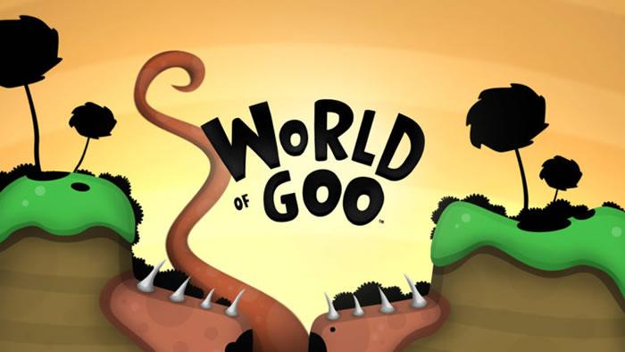 「World of Goo」