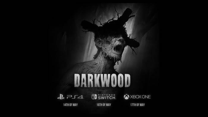 「Darkwood」