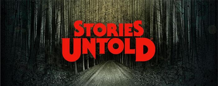 「Stories Untold」