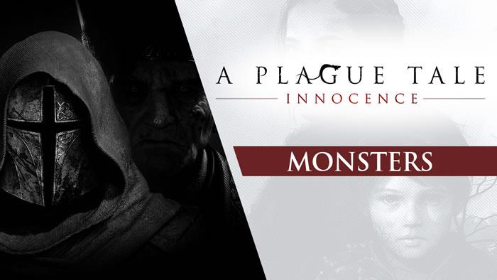 「A Plague Tale: Innocence」
