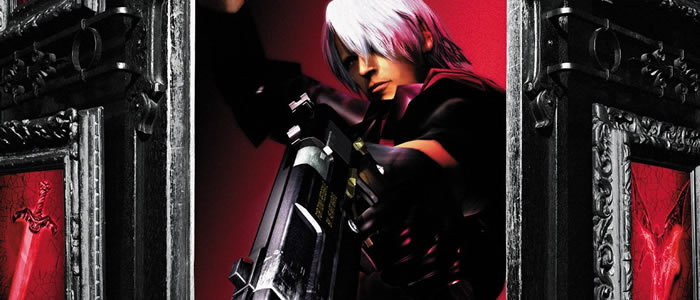 「Devil May Cry: The Bloody Palace」