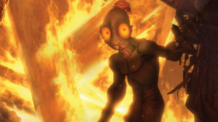 「Oddworld: Soulstorm」