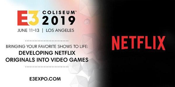 「E3 Coliseum」