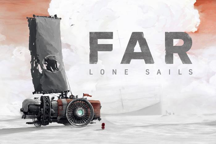 「FAR: Lone Sails」