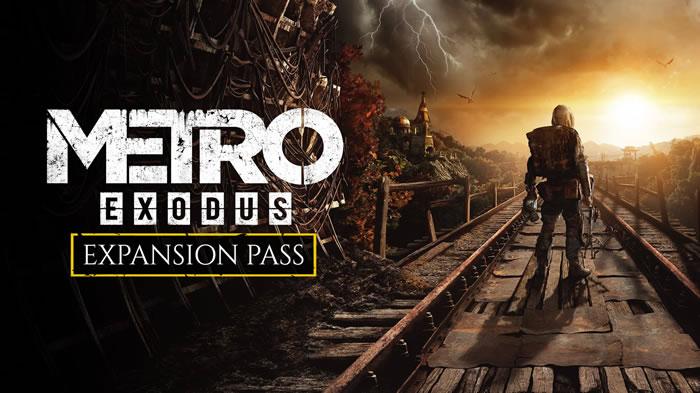 「Metro Exodus」