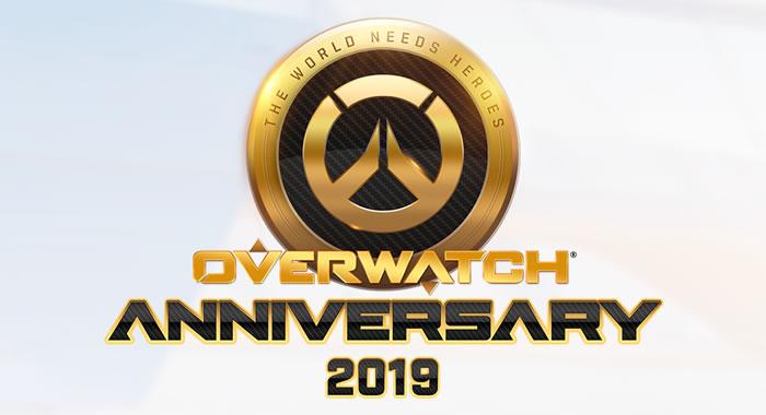 「Overwatch」