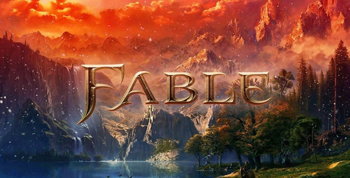 「Fable 4」