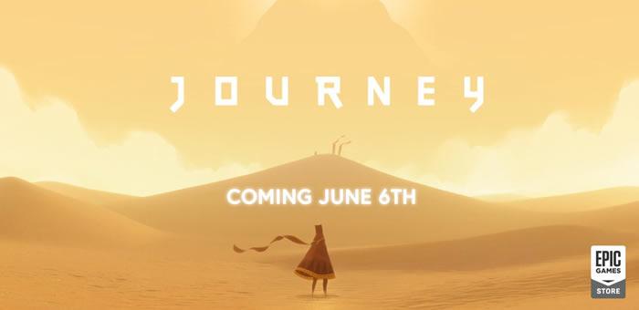 「Journey」