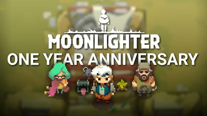 「Moonlighter」
