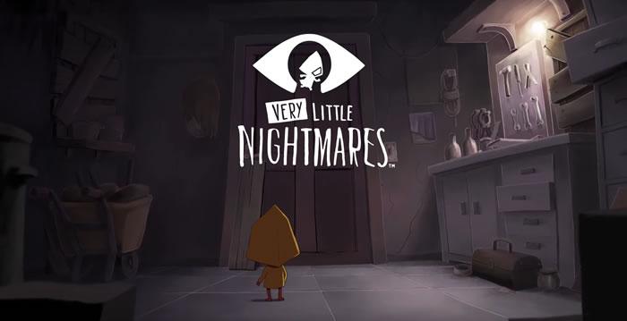 「Very Little Nightmares」