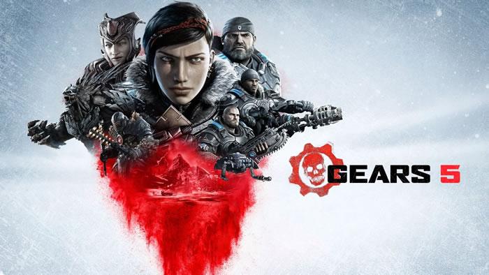 「Gears 5」