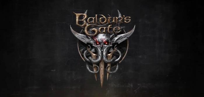 「Baldur's Gate III」