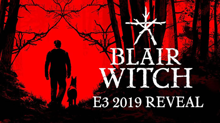 「Blair Witch」