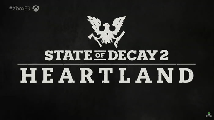 「State of Decay Heartland」
