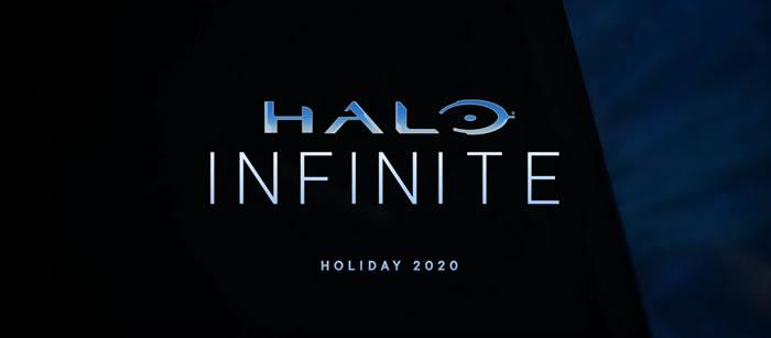 「Halo Infinite」