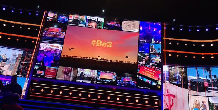 「Bethesda E3 Showcase」