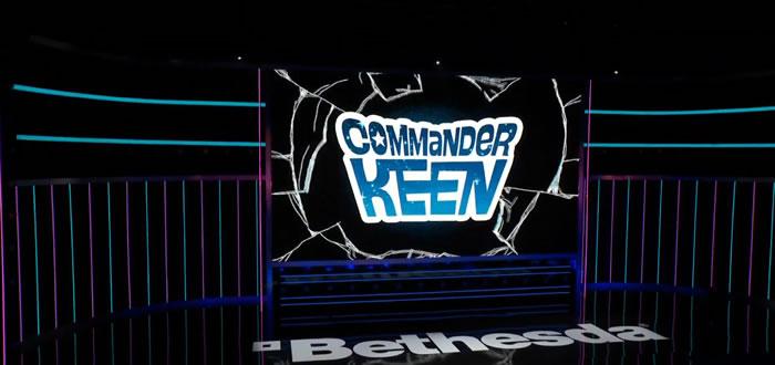 「Commander Keen」