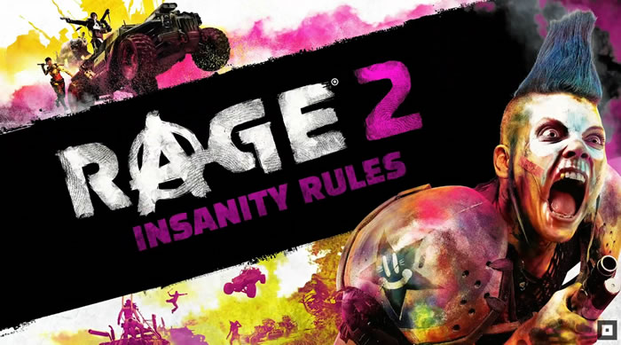 「Rage 2」
